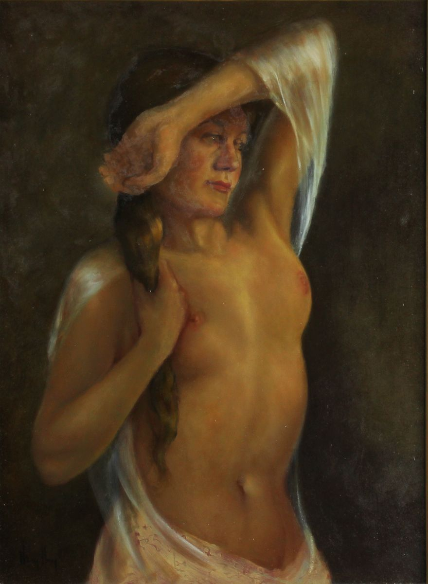 In Search of Eve by Ken Hamilton
