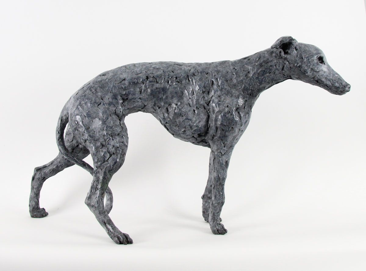Lurcher - Stephen McKeown
